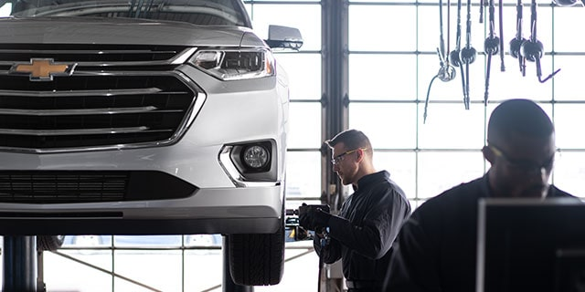 Chevrolet Owner Benefits for Customers in Europe